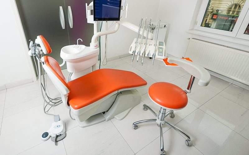 Cabinet stomatologic sector 1